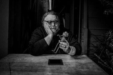 La versión de Pinocho de Guillermo del Toro para Netflix tendrá un elenco de voces plagado de estrellas