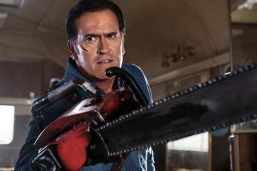 Sam Raimi quiere hacer una nueva película de Evil Dead