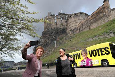 """Reino Unido se prepara para el """"Súper Jueves"""": las elecciones regionales que pueden cambiar el rumbo del país"""