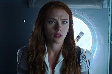 Disney quiere que la demanda de Scarlett Johansson por el estreno de Black Widow se resuelva fuera de los tribunales judiciales