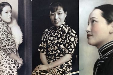Las hermanas Soong: tres mujeres en lo más alto del poder en China