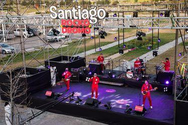 Rockódromo: uno de los mayores festivales del país será virtual y con once escenarios