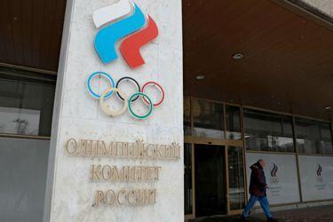 Pese a los dos positivos en Pyeongchang, el COI restituye a Rusia