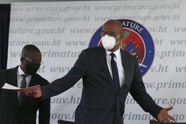 Primer ministro de Haití destituye a fiscal que pidió inculparlo por asesinato de presidente Jovenel Moïse