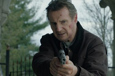 Liam Neeson se retirará de las cintas de acción, pero estaría dispuesto a volver como Qui Gon Jinn