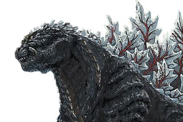 El anime Godzilla Singular Point presenta nueva imagen promocional