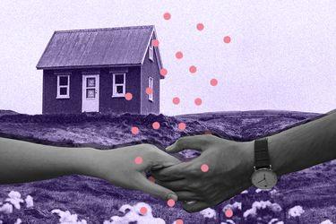 Retomar una relación antigua en plena pandemia