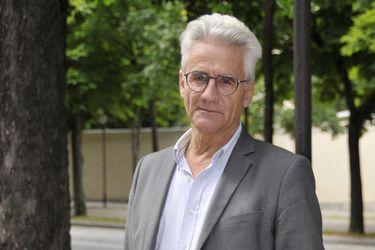 """André Comte-Sponville: """"Es demasiado fácil oponer la medicina buena a la economía malvada"""""""
