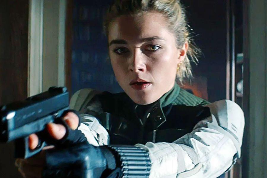 Florence Pugh volverá como Yelena Belova en la serie de Hawkeye - La Tercera