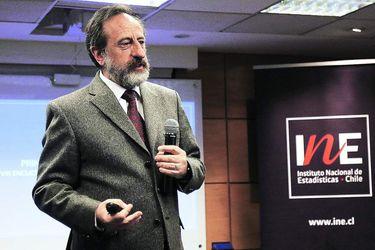 Funcionarios del INE vuelven a criticar gestión de exdirector