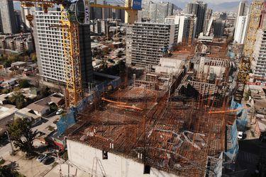 Proyectos inmobiliarios ingresados a trámite ambiental registran su mayor caída en 5 años