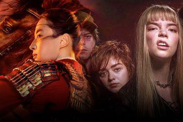 Disney canceló los estrenos de Mulan y Los Nuevos Mutantes por el coronavirus