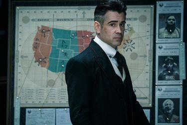 Colin Farrell advirtió que el Pingüino tendrá un rol acotado en The Batman