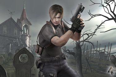 Creador de Resident Evil se refiere al posible remake de Resident Evil 4