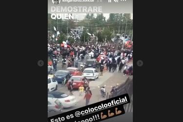 """El aliento de Vidal, Seguel y Barticciotto: """"Se queda en Primera y no hay más"""""""