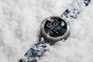Honor marca su llegada a Chile con el lanzamiento del Watch GS Pro