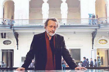 """Farriol y su salida del Bellas Artes: """"No hubo liderazgos disfuncionales"""""""
