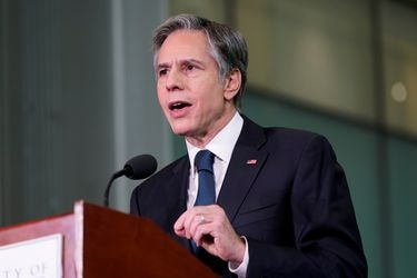 Secretario de Estado de EE.UU. defiende retiro de Afganistán en el Congreso
