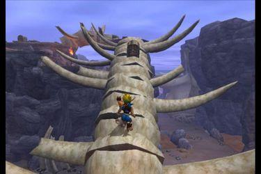 Jak y Daxter de Naughty Dog llegan a la PlayStation 4
