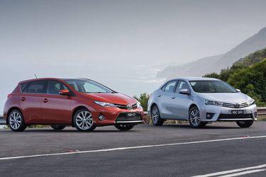 ¿Y en los autos? Estos fueron los 10 citycars, hatchbacks y sedanes más vendidos en Chile durante el primer semestre