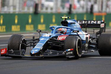 GP de Hungría: victoria de un piloto, un equipo y un motor francés... ¿Y el relato?