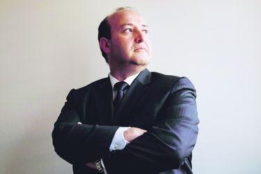 """Manuel Guerra, Fiscal regional Oriente: """"Hay un nivel de organización destinada a realizar acciones vandálicas, pero no vemos un propósito político"""""""