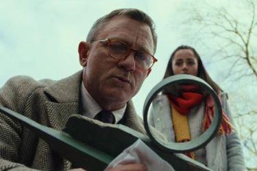 "Daniel Craig recalcó que Knives Out 2 será ""muy diferente"" de la película original"