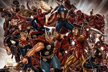 Marvel reveló la identidad del superhéroe que revivirá esta semana
