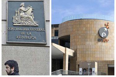 Caso Enjoy: Contraloría descarta infracción por fideicomiso ciego de Piñera e inicia auditoría a la Superintendencia de Casinos de Juegos