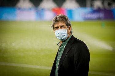 """Pellegrini critica a la ANFP por salida de Rueda: """"Es una pésima decisión, se pierden dos años de trabajo"""""""