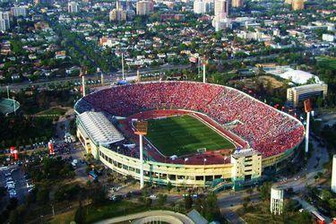 Conmebol reafirma interés en que la final de la Copa Libertadores sea en Santiago