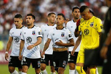 El plantel de Colo Colo se alista para salir de la AFC y volver a entrenar