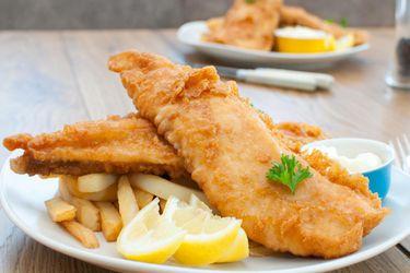 Chilenos consumen anualmente casi 15 kilos de productos del mar