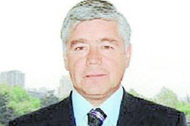 José Luis Navarrete