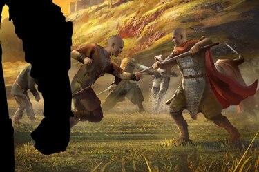 Ubisoft presenta el nuevo juego de Assassin's Creed
