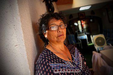 """Vocera de Agrupación de Madres de Presos del estallido social se desmarca de los actos de violencia: """"Llamamos a la paz, no queremos más hijos en la cárcel"""""""