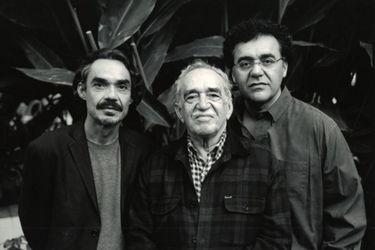 """Rodrigo García: """"Gabo no se propuso hacer el llamado realismo mágico, él escribía los libros que se le ocurrían"""""""