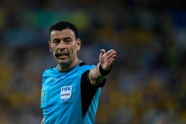 Un juez español dirigirá en la Copa América; Roberto Tobar será el representante chileno
