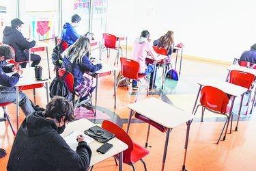 Cómo afecta la priorización curricular a docentes de asignaturas relegadas por la pandemia