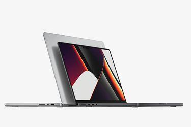Con un notch para la cámara y nuevos chips: Apple presentó los nuevos modelos de MacBook Pro