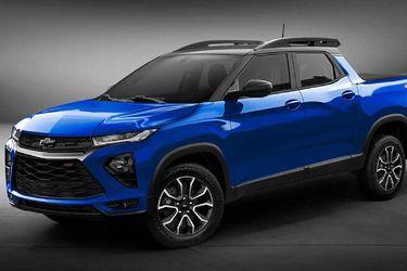 Chevrolet anuncia una nueva camioneta compacta para Latinoamérica
