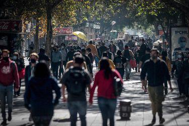 Minsal reporta 57 fallecidos y 4.347 nuevos contagios por Covid: Positividad se cifra en un 9,9% a nivel país
