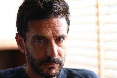 """Leonardo Sbaraglia llega por partida doble al público chileno: """"Uno sigue deseando que las películas se vean en el cine"""""""