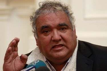 """Alcalde de Lo Espejo advierte: """"Se viene otra semana de terror, no habrá dinero ni para comer"""""""
