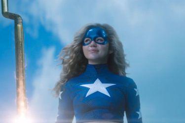 La serie de Stargirl ya eligió a los actores que interpretarán a Eclipso y The Shade en la segunda temporada