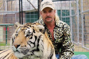 """Joe Exotic reacciona a la pérdida de su zoológico en manos de Carole Baskin: """"Debemos abordar la traición"""""""