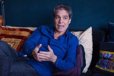 """Rodrigo Rey Rosa: """"En Centroamérica se ha exagerado la violencia, y se refleja en nuestros libros"""""""