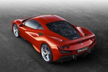 ¡Ferrari estrena en Chile el F8 Tributo, el deportivo con el motor V8 más capaz del Cavallino Rampante!