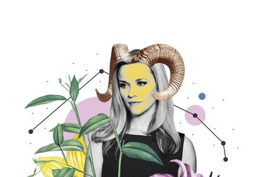 """Aries: """"No pierdas ni un segundo con alguien que no te valora"""", Reese Witherspoon"""
