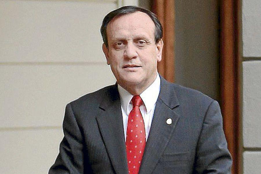 Ignacio Sánchez   Rector Pontificia Universidad Católica de Chile